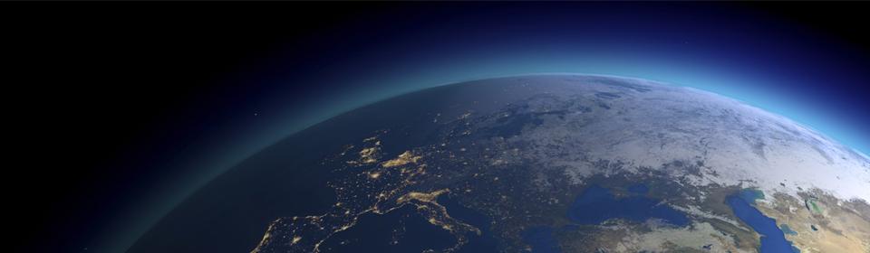 תמונת כוכב הלכת הכחול