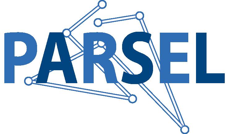 לוגו של PARSEL