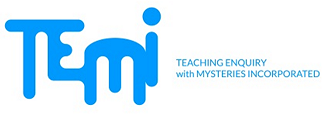 הלוגו של TEMI
