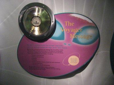 דיסק מקורי של נאסא