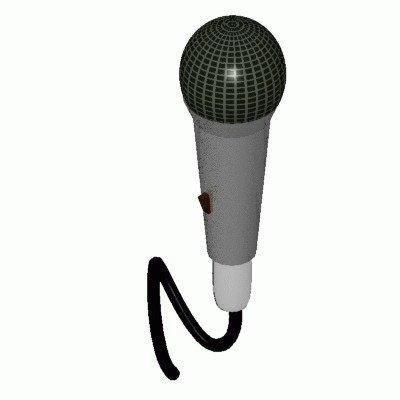 סוג מיקרופון 1
