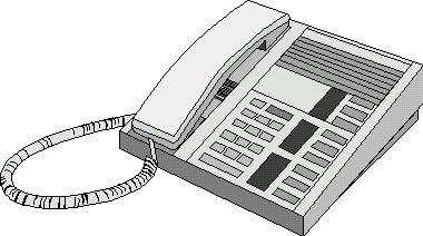 טלפון מודרני