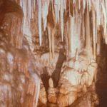 נטיפים במערת שורק