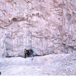 מחצבת המלח בהר סדום