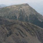 מבנה של קמר בהרי הרוקי