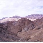 גראבן בהרי אילת