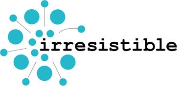 לוגו פרויקט irresistible